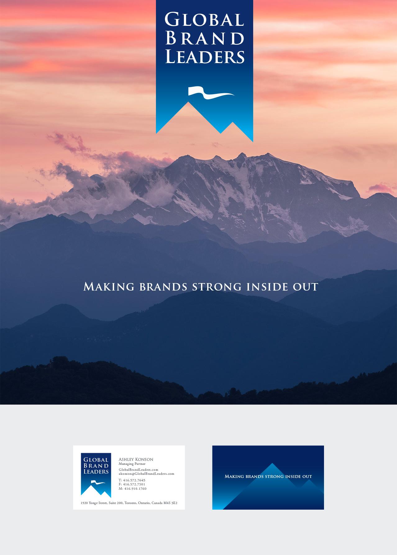 global-logo-design
