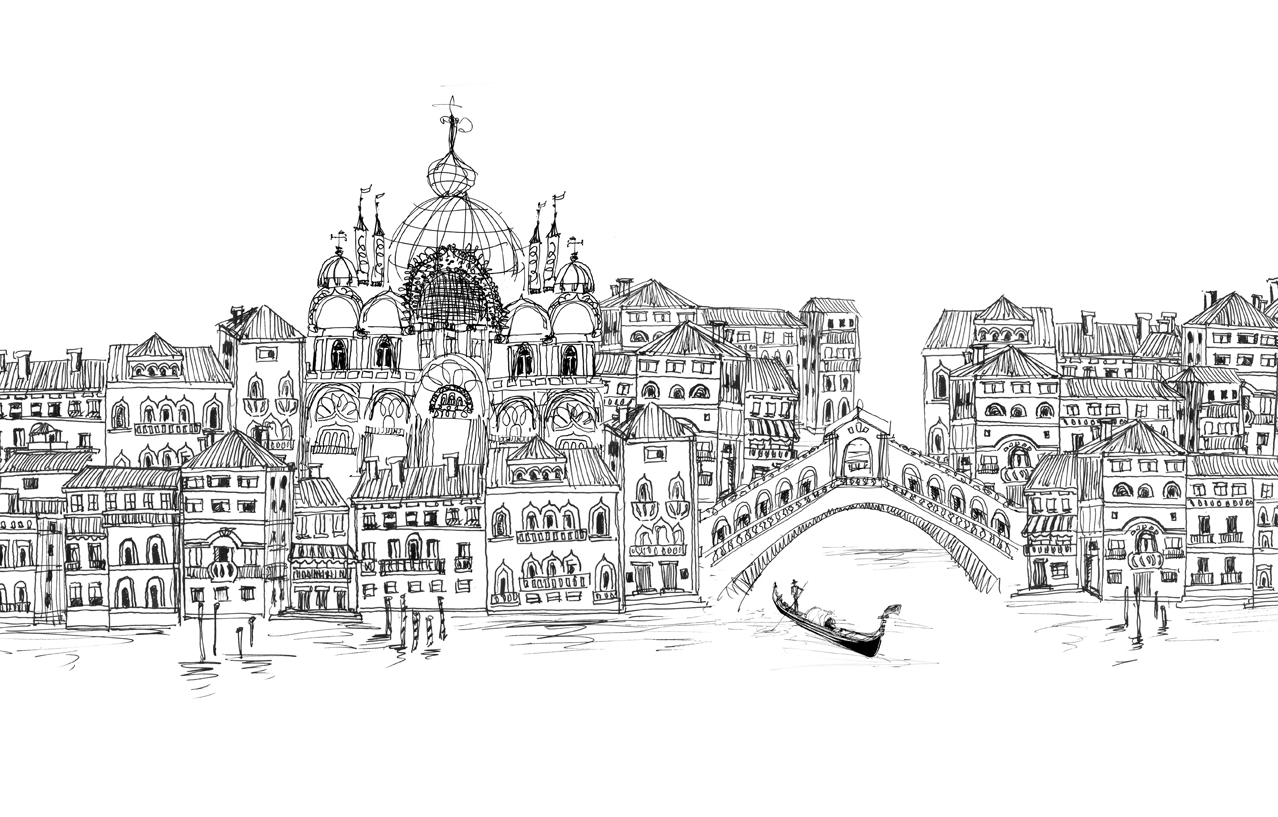 venice-illustration